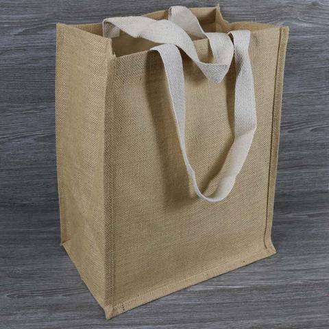 JUTE SHOPPING PRODUCTS (LARGE)